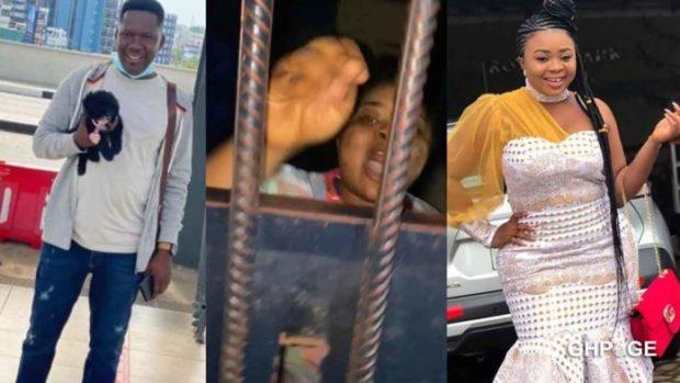 Identification of the man who triggered Adu Safowaas
